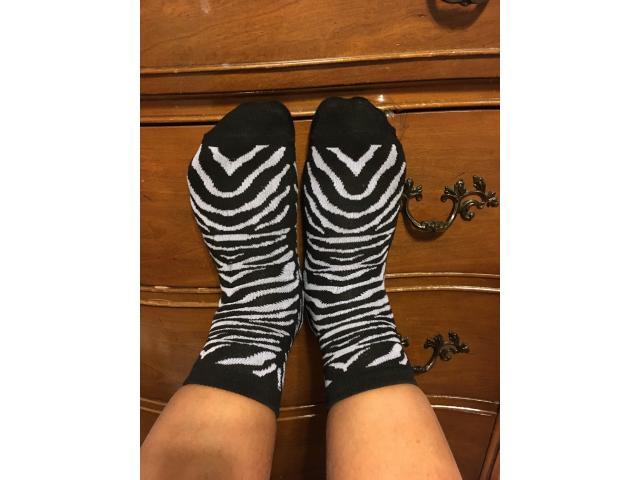 Stinky Dirty Socks